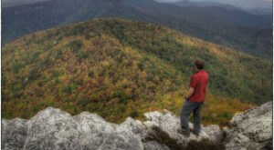 The Unrivaled Canyon Hike In North Carolina Everyone Should Take At Least Once
