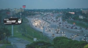 The Deadliest Road In Florida Is One You'll Want To Avoid
