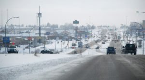 One Of The Coldest Places In America Is Right Here In North Dakota