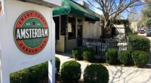 This Quirky Restaurant In Alabama Serves The Most Mouthwatering Food And You Have To Visit