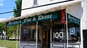 The Oldest Five And Dime Store In America Is Right Here In West Virginia