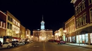 You'll Never Run Out Of Things To Do In This Tiny Tennessee Town