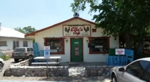 The Tiny Town In New Mexico With The Most Mouthwatering Restaurant