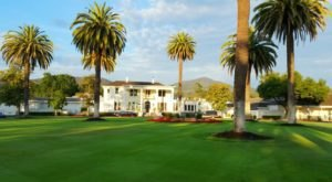 The Little Known Resort Near San Francisco That'll Be Your New Favorite Destination