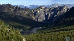 Here Is The Most Remote, Isolated Spot In Idaho And It's Positively Breathtaking