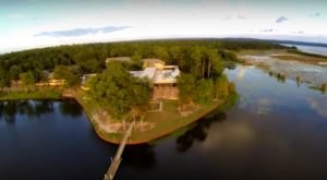 This Hidden Resort In Alabama Is The Perfect Place To Get Away From It All