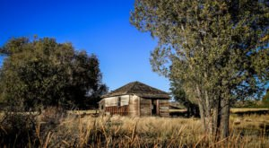 10 Forgotten Ghost Towns In Idaho So Obscure You've Probably Never Even Heard Of Them