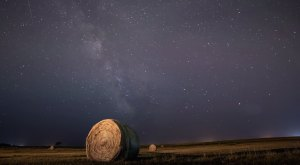 Experience A Mesmerizing Time Lapse Video That Shows The True Beauty Of North Dakota