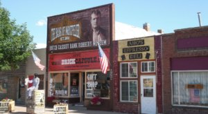The Most Notorious Crime In Idaho History Happened In This Historic Building