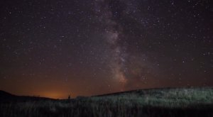 This Mesmerizing Time Lapse Video Shows South Dakota Like You've Never Seen It Before