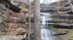 The Unrivaled Canyon Hike In Missouri Everyone Should Take At Least Once