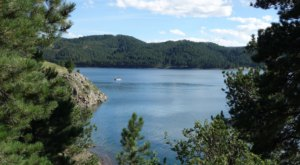 10 Beautiful South Dakota Lakes With A Magical Aura About Them