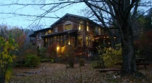 11 Secluded Bed And Breakfasts In Kentucky Where You Can Get Some Peace And Quiet