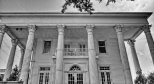 There's Nothing More Terrifying Than These 5 Genuinely Haunted Places Around New Orleans