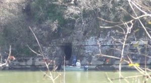 The Story Behind This Cave In Nashville Is Truly Remarkable
