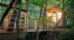 These 10 Cozy Cabins Are Everything You Need For The Ultimate Fall Getaway In Wisconsin