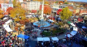 11 Delightful Food Festivals In Pennsylvania That Will Satisfy You This Season