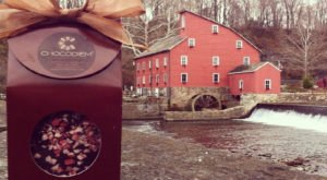 One Of The Best Chocolate Shops In America Is Hiding Right Here In New Jersey