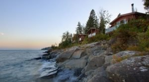 These 10 Cozy Cabins Are Everything You Need For The Ultimate Fall Getaway In Minnesota