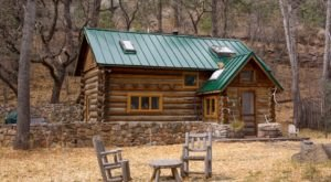 These 11 Cozy Cabins Are Everything You Need For The Ultimate Fall Getaway In New Mexico