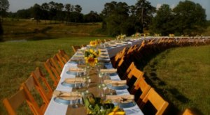 There's A Restaurant On This Remote Mississippi Farm You'll Want To Visit