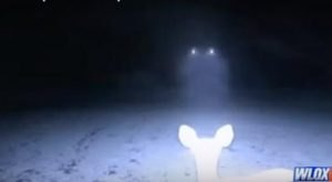 This Alien Event In Mississippi's Past Will Absolutely Baffle You