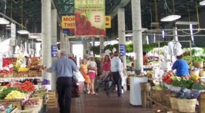 A Trip To This Marvelous Outdoor Market Is Unlike Any Other In Nashville