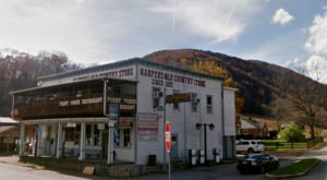 The Oldest General Store In West Virginia Has A Fascinating History