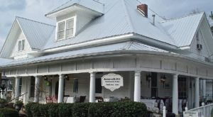 11 Hometown Restaurants In Alabama That Will Take You Back In Time