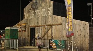 The 10 Scariest Haunted Houses In Texas We Dare You To Visit This Halloween