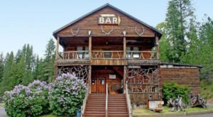 The Oldest Restaurant In Idaho Has A Truly Captivating History
