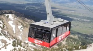 The Outdoor Attraction Everyone In Wyoming Should Experience At Least Once