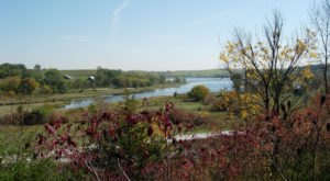 5 Country Roads In Nebraska That Are Pure Bliss In The Fall