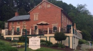 A Remote Eatery In Ohio, Malabar Farm Restaurant Serves Fantastic Fresh Meals