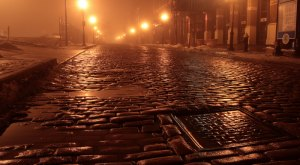 One Of The Most Picturesque Cobblestone Streets In America Is Right Here In Missouri