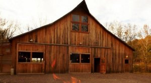 There's A Restaurant On This Remote Missouri Farm You'll Want To Visit