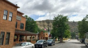 A Teensy Tiny Town In North Dakota, Medora Is Full Of Fun And Adventure