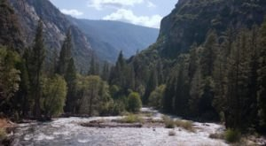Northern California Has A Grand Canyon And It's Too Beautiful For Words
