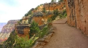 One Of The Most Treacherous Hikes In America Is Right Here In Arizona