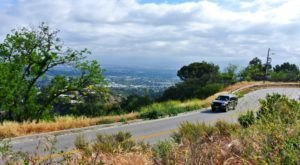 The Deadliest Road In Southern California Is One You'll Want To Avoid