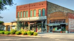 The Oldest Town In Oklahoma That Everyone Should Visit At Least Once