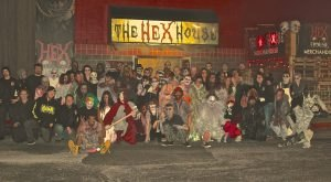 One Of America's Scariest Haunted Houses Is Right Here In Oklahoma