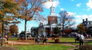 Add These Family Getaway Ideas To Your Delaware Bucket List