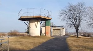 The Story Behind This Park In Illinois Is Bizarre But True