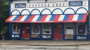 A Trip To This Delightful Ohio Popcorn Shop Is What Childhood Dreams Are Made Of