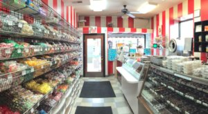 A Trip To This Delightful Pennsylvania Popcorn Shop Is What Childhood Dreams Are Made Of