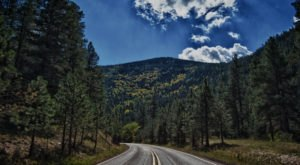 11 Country Roads In New Mexico That Are Pure Bliss In The Fall