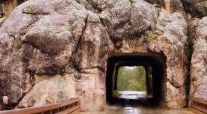 9 Of The Most Enchanting Man Made Wonders In South Dakota