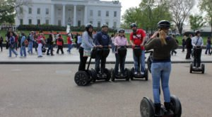 13 Surefire Ways To Always Spot A Tourist In Washington DC