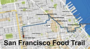 There's A Trail For Food Lovers In San Francisco And It's Everything You've Ever Dreamed Of